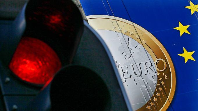 Schuldenschnitt für Griechenland: Banken verzichten auf 50 Prozent