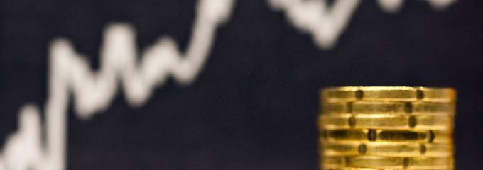 Wie das Geld verteilt wird, hängt  in erster Linie von der eigenen Risikobereitschaft ab.