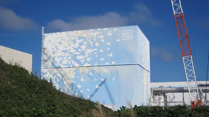 Beängstigende Nachrichten aus Fukushima: Kernspaltung setzt sich offenbar fort