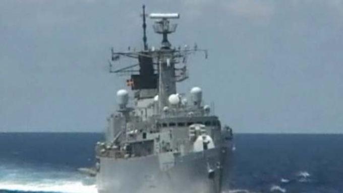 Mögliche Militäroperation gegen Iran: Großbritannien wappnet sich
