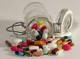 Generika drücken den Preis: Procter & Gamble will sich aus dem Medikamenten-Geschäft zurückziehen.