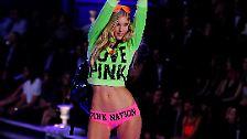 Victoria's-Secret-Show: Engel der Sünde