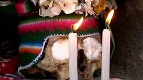 Tag des Schädels in Bolivien: Wenn die Toten feiern dürfen