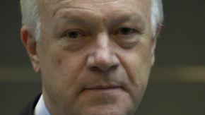 Attentatsliste der Neonazis: Hans-Peter Uhl im Visier