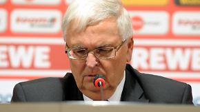 Drama um Rafati: Fußballwelt steht unter Schock