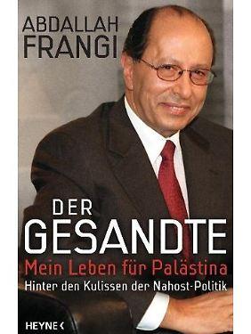 Das Buch ist bei Heyne erschienen und kostet 21,99 Euro.