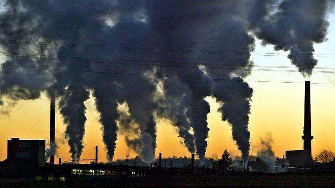 Die Luftverschmutzung aus Industriebetrieben kostet jeden Bürger in der EU durchschnittlich 200 bis 330 Euro pro Jahr.
