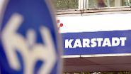 Chronik einer Krise: Karstadt wankt seit Jahren
