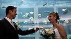 Bilderserie: Außergewöhnliche Hochzeiten