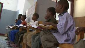Nach dem Rückzug der Al-Schabaab: In Somalia keimt Hoffnung auf