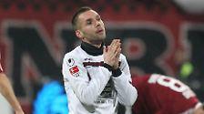 """""""Wir haben keine Eier in der Hose"""": Die Bundesliga in Wort und Witz"""