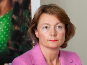 Die Berliner Staatssekretärin für Bildung, Jugend und Familie, Claudia Zinke, hält nichts von Gebetsräumen an Schulen.