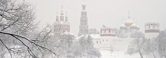 Diese Bilder sollen nach dem Willen Luschkows der Vergangenheit angehören.