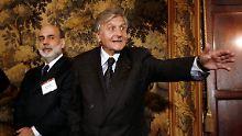Auch Trichet berät Allianz-Tochter: Pimco nimmt Ex-Notenbanker unter Vertrag