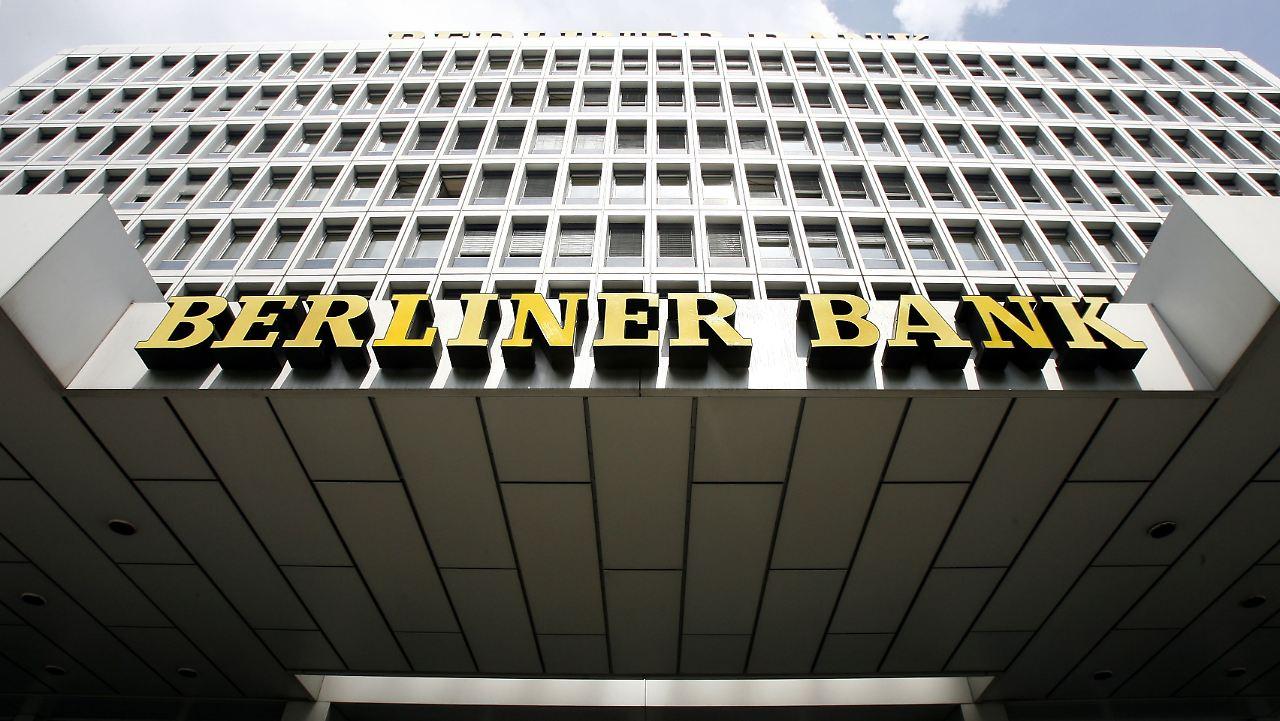 Näher ran an Mutter: Berliner Bank im Umbau - n-tv.de on