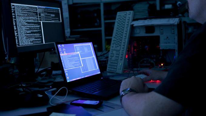 Missbrauch der Internet-Identität: Wie Sie sich vor Hackern schützen