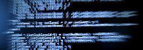 Trojaner auf Homepage: Hacker greifen Sparkasse an