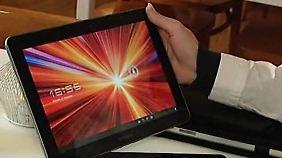 n-tv Ratgeber: Tablets im Test