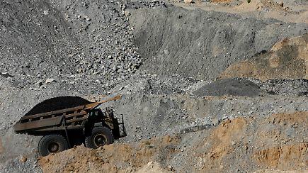 anteil an einer mine