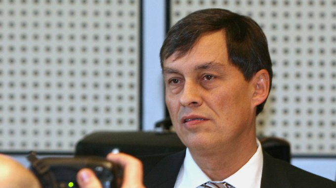 Das politische Schicksal Brauns war nach der Reihe der Vorwürfe absehbar.