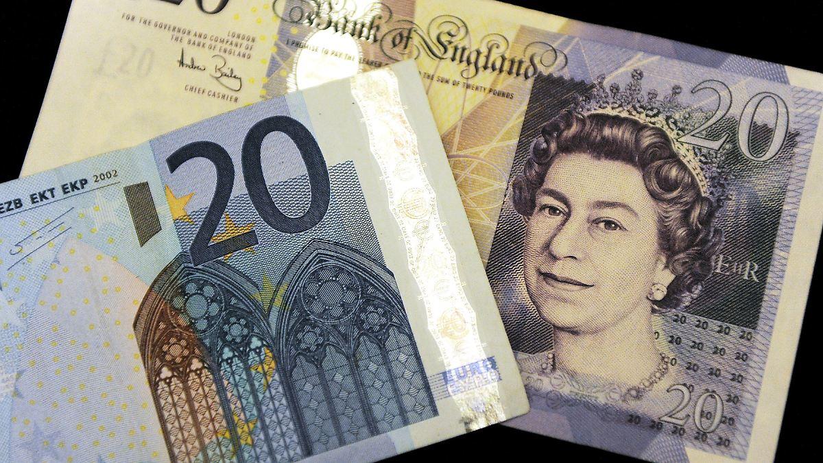 17 50 Pfund In Euro
