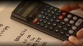 Neuheiten ab 2012: Was sich bei der Steuer ändert