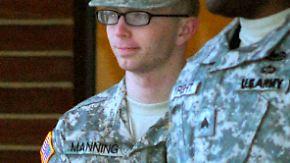 USA gegen Bradley Manning: Wikileaks-Informant steht vor Gericht