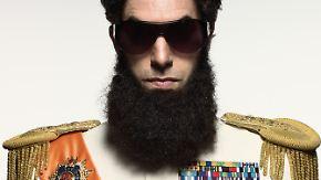"""Das Kinojahr 2012: """"Borat"""" macht einen auf Diktator"""