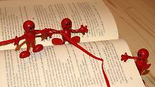 Die ultimative Last-Minute-Idee: Schenk doch ein Buch!