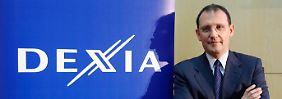 """""""Keine Bank, sondern ein Hedgefonds"""" soll Dexia-Chef Mariani die Lage bei der Bank 2008 beschrieben haben."""