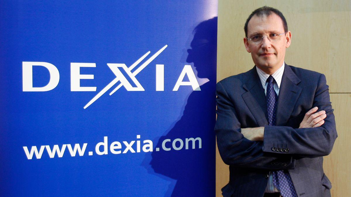 Eitel Sonnenschein Trotz Krise Investor Verklagt Dexia