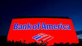 Vorwurf des Rassismus: Bank of America zahlt Millionen-Strafe