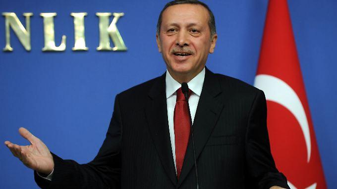 Eklat um französisches Völkermord-Gesetz: Erdogan setzt Paris unter Druck