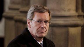 Sonderkonditionen für Wulff: BW-Bank wusste nichts davon