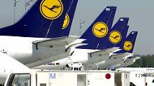 Auf den Spuren der Billigflieger: Bei Lufthansa wird's enger