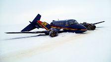 Große Crashs und Beinahe-Unfälle: Katastrophen der Luftfahrt 2011