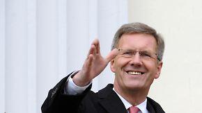 VW-Investoren sind verärgert: Wulff bleibt ein Getriebener