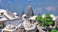 Mittelalter und Moderne: Indien vereint Extreme