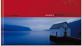"""Axel M. Moslers Bildband """"Norway"""" ist im Verlag Edition Panorama erschienen."""