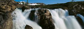 Sognefjell: eines von vielen Wundern der Natur in Norwegen