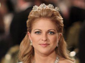Prinzessin Madeleine kommt nun doch unter die Haube.