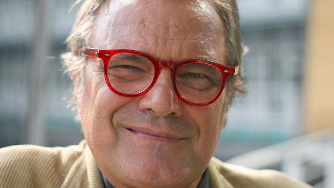 Oliviero Toscani: Es soll Spaß machen.
