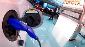 Viel Hype, wenig Verkäufe: Ist die Autozukunft wirklich elektrisch?