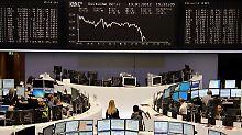 S&P lugt wieder um die Ecke: Gerüchte bringen Dax zu Fall
