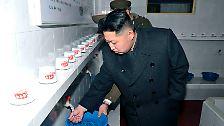 Nordkoreas neuer Machthaber Kim Jong Un: Ein Diktator in der Probezeit
