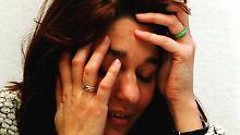 Etwa vier Prozent der Bevölkerung lebt mit chronischen Kopfschmerzen.