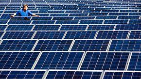 Solarförderung auf dem Prüfstand: Röttgen will den Geldhahn zudrehen