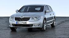 """ADAC vergibt """"Gelbe Engel"""": Q3 ist Lieblingsauto der Deutschen"""