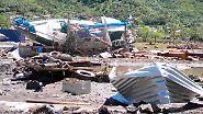 Hunderte Tote auf Samoa: Tsunami in der Südsee