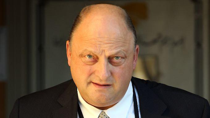 Vorwurf der Bestechlichkeit: Razzia bei Wulffs Ex-Sprecher